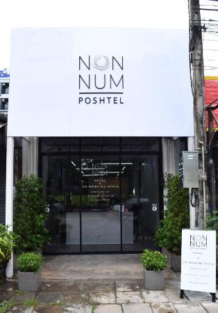 Non Num Poshtel Chiang Mai