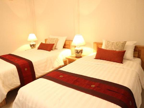 Shankale Lodge Pai Pai