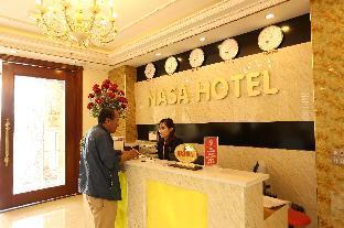 %name Nasa International Hotel Bac Ninh