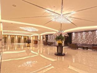Splendor Hotel Taichung