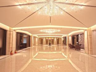 Splendor Hotel Taichung - Lobby