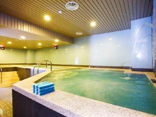 Splendor Hotel Taichung - Spa