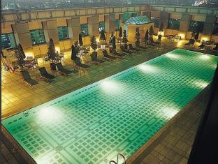 Splendor Hotel Taichung - Swimming Pool