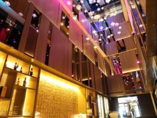 Splendor Hotel Taichung - Pub/Lounge