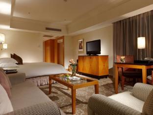 Splendor Hotel Taichung - Guest Room