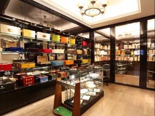 Splendor Hotel Taichung - Facilities