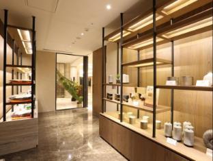 Splendor Hotel Taichung - Shops