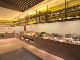 Splendor Hotel Taichung - Restaurant