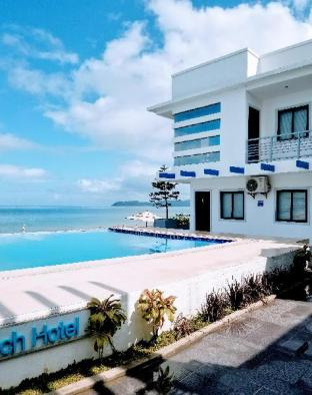 picture 5 of Blue Coast Beach Hotel