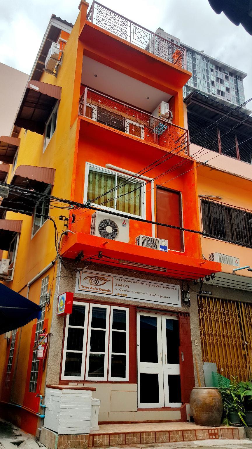 Bangkok Legend Guesthouse