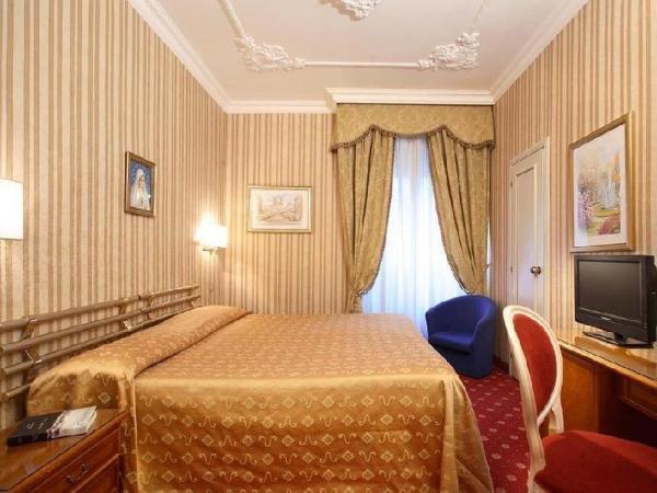 Eliseo Hotel Rome