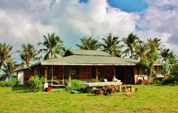 Wild Everyday Guesthouse Dulan Taitung