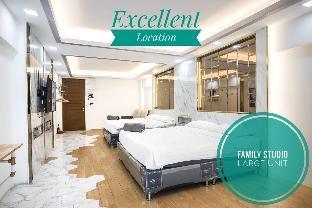 [プラトゥーナム]スタジオ アパートメント(54 m2)/1バスルーム Family Hub@Pratunam 7 -Promotion