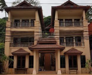 [ラマイ]アパートメント(90m2)| 3ベッドルーム/2バスルーム 3 Bedroom Apartment with kitchen