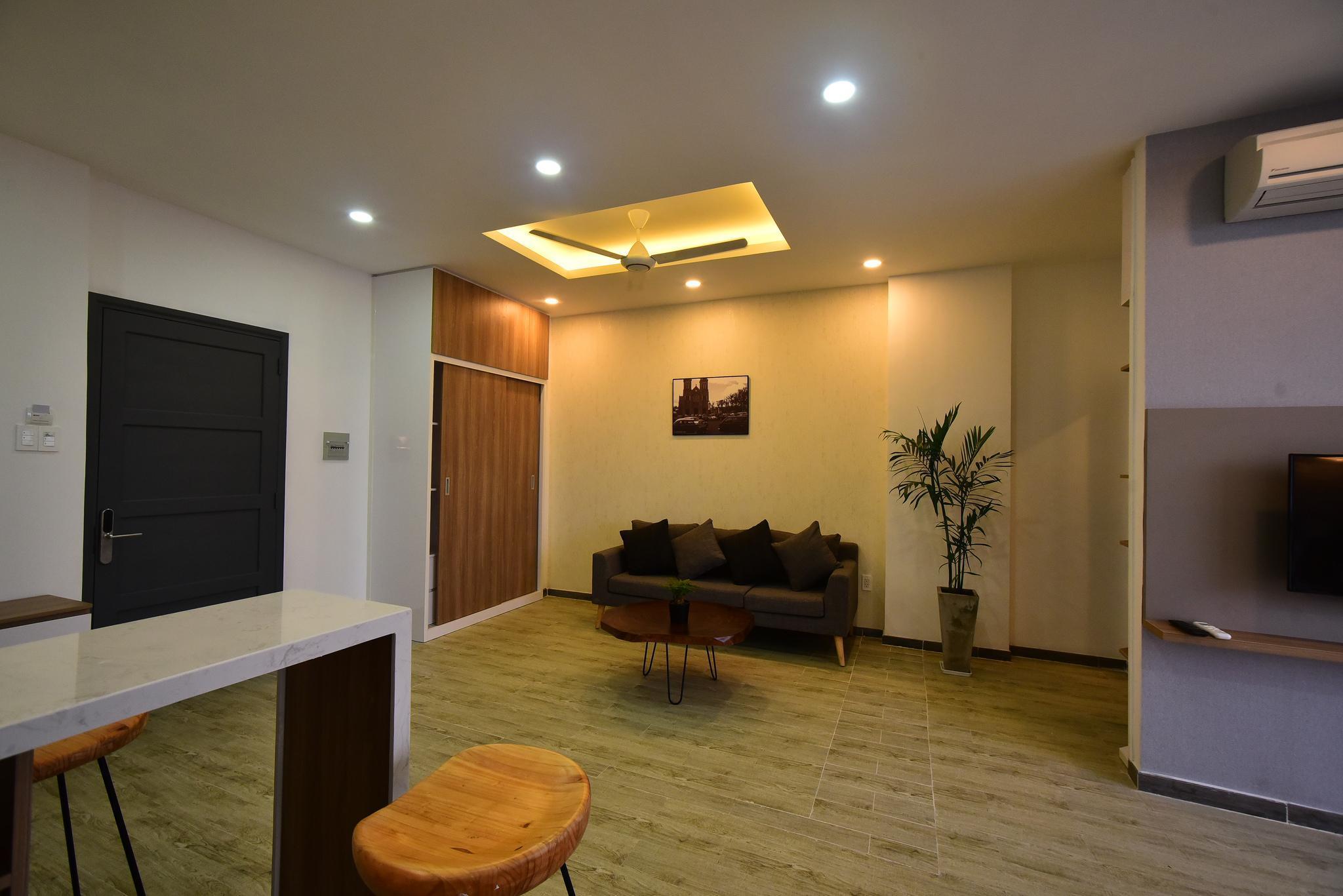 Karta Riverview  Minimalist Studio Mekong Delta 46