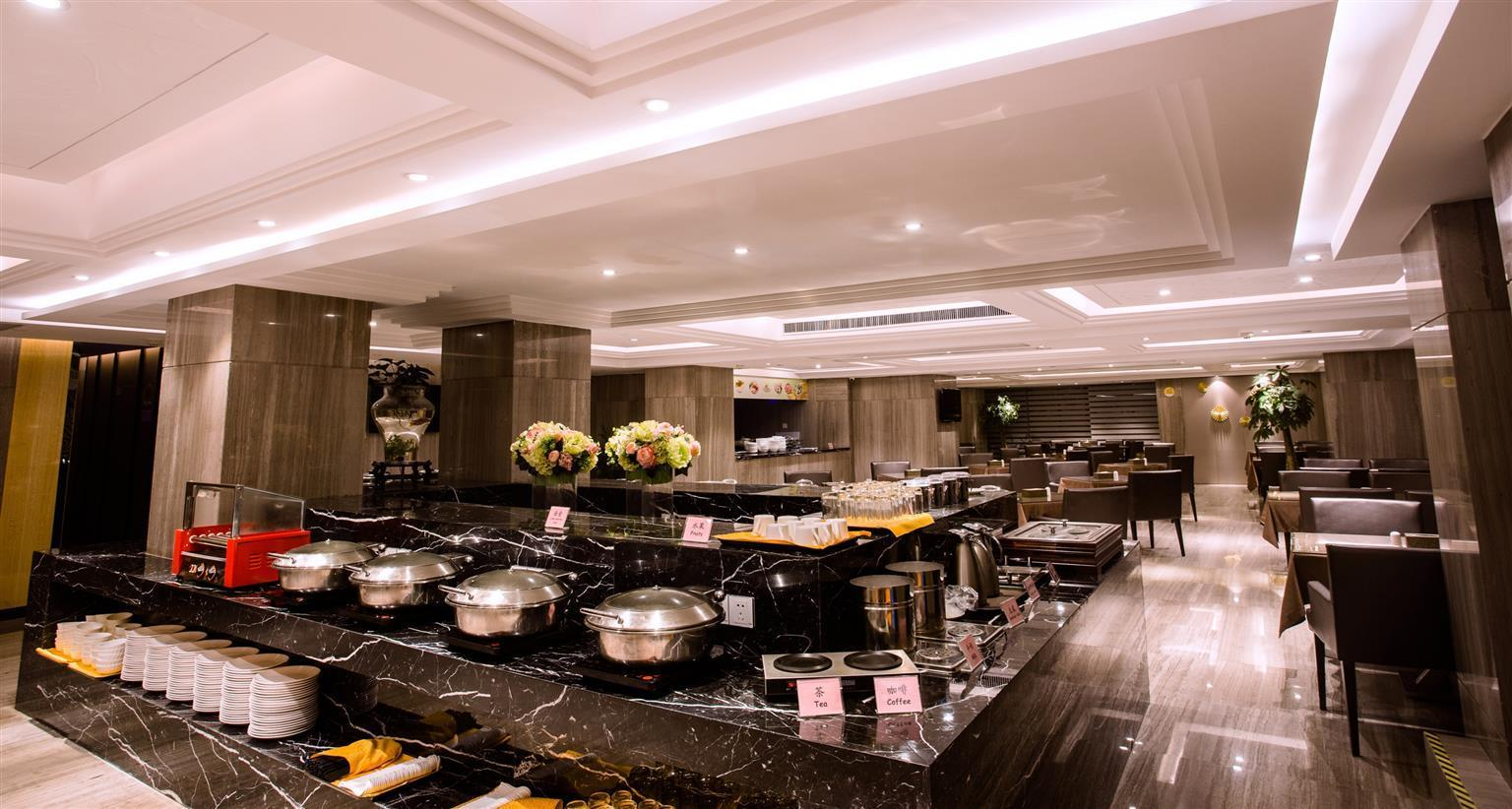 Review Best Western Fortune Hotel Ningde
