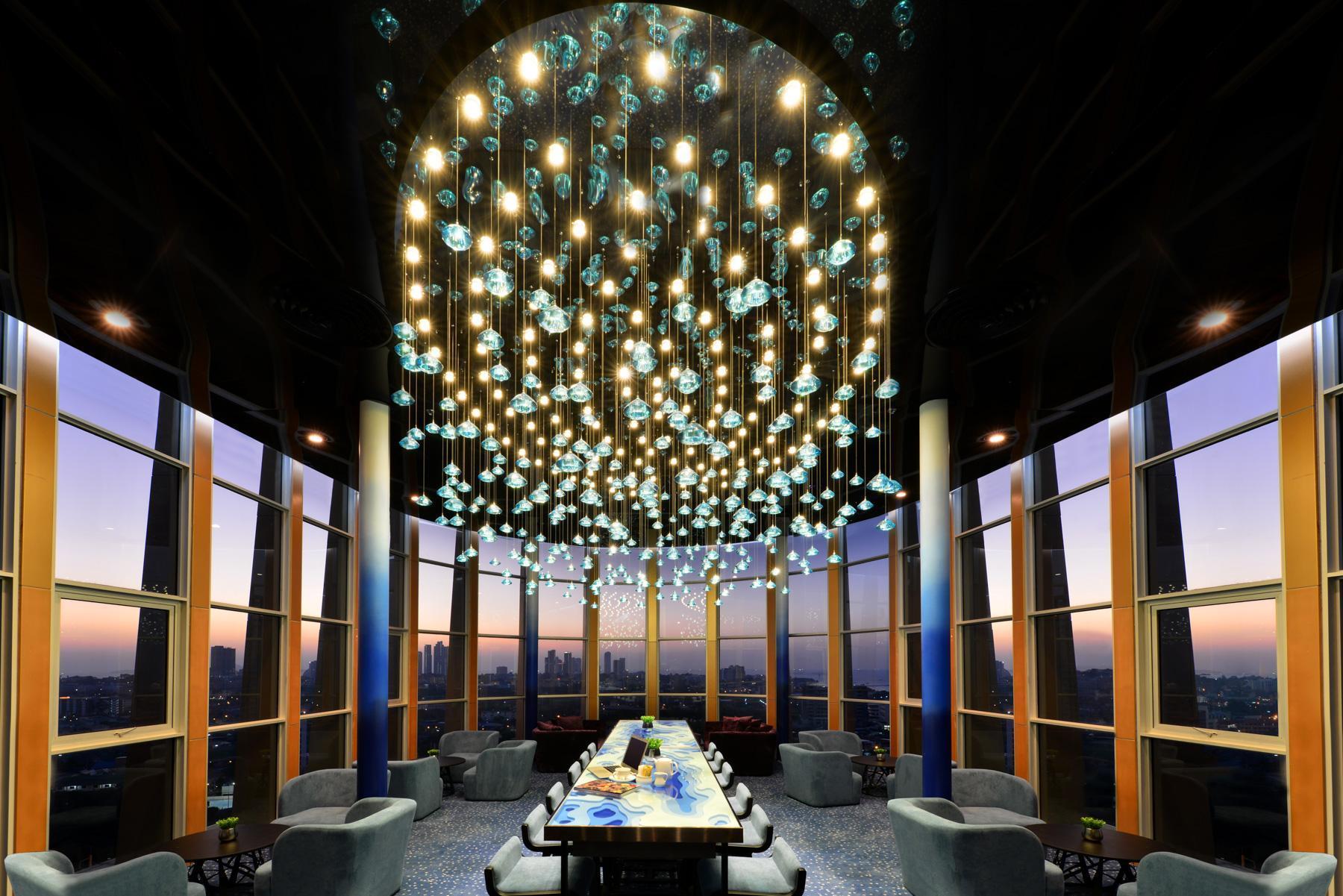 Centre Point Hotel Pattaya - Pattaya