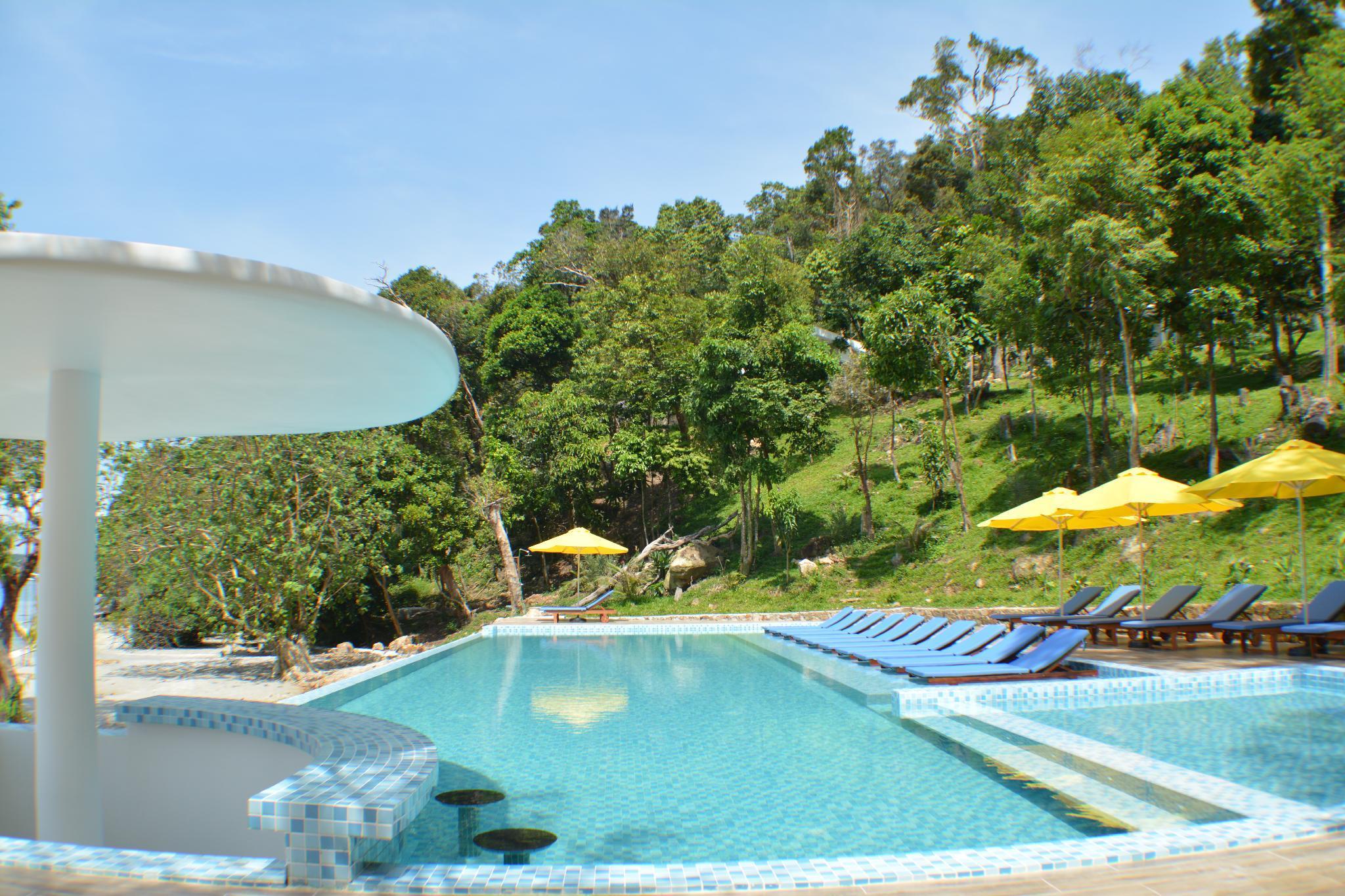 Pearl Resort Cambodia