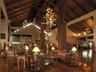 Mines Wellness Hotel Kuala Lumpur - Hotel Lobby