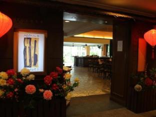 Mines Wellness Hotel Kuala Lumpur - Abdul & Charlies Restaurant
