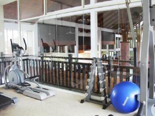 Mines Wellness Hotel Kuala Lumpur - Fitness Room