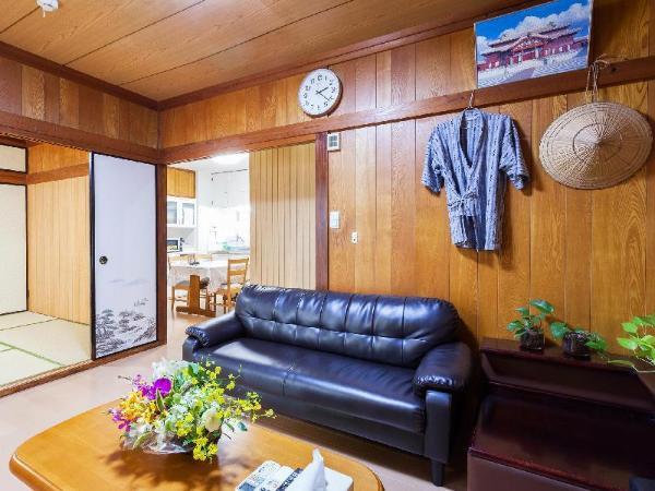 Kariyushi Condominium Resort Naha you-ya Okinawa Main island
