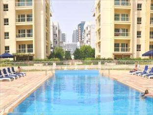 Dubai Apartments - The Greens - Al Sammar