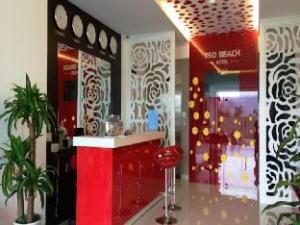 Red Beach Hotel Danang