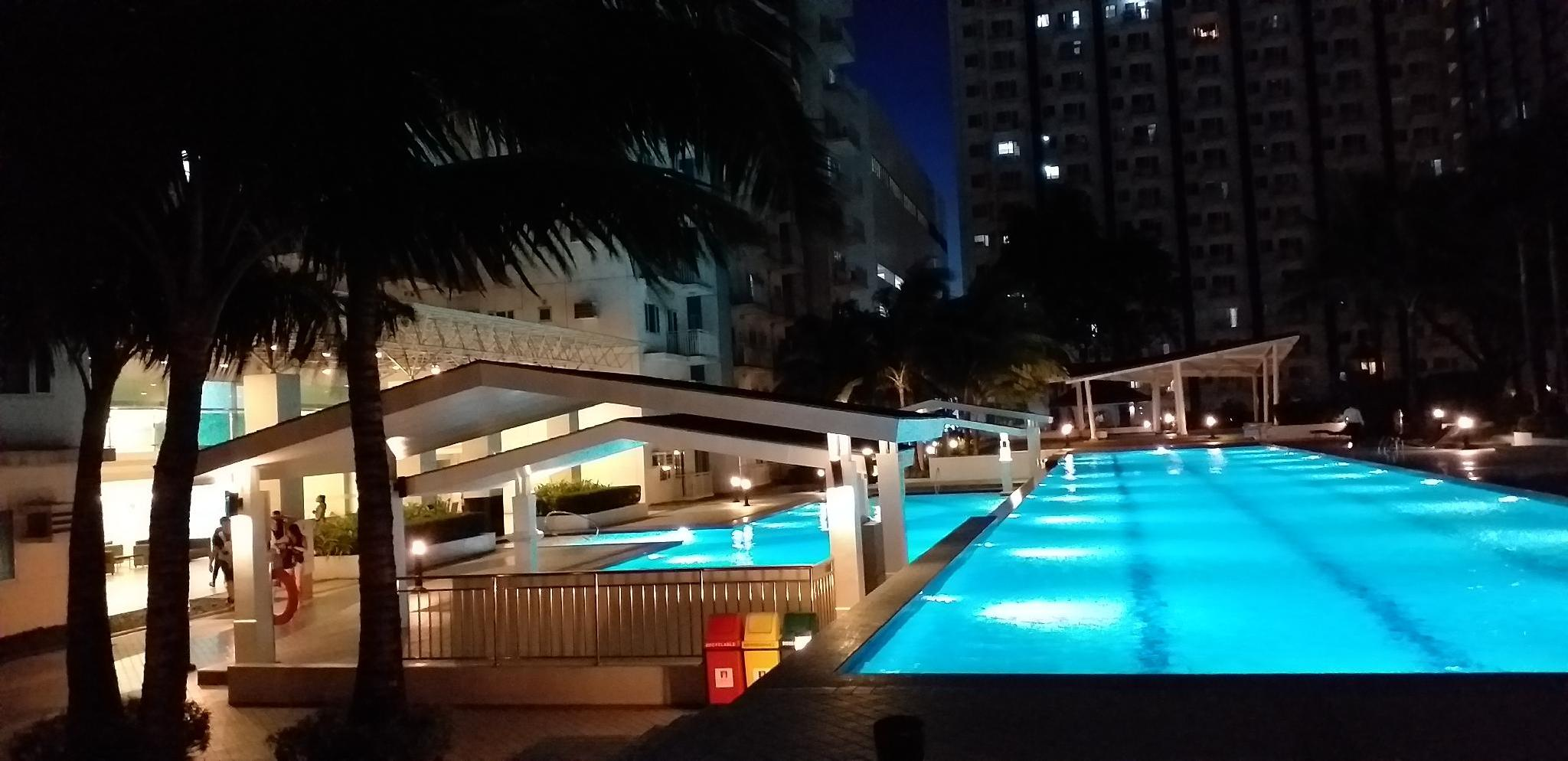 1BR SUITE INDULGENCE AT SM NORTH GRASS RESIDENCES