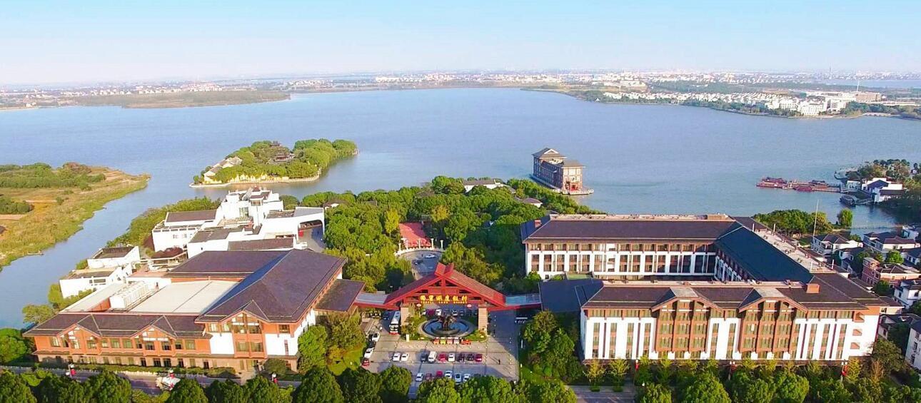 Tongli Lake Resort Phase II