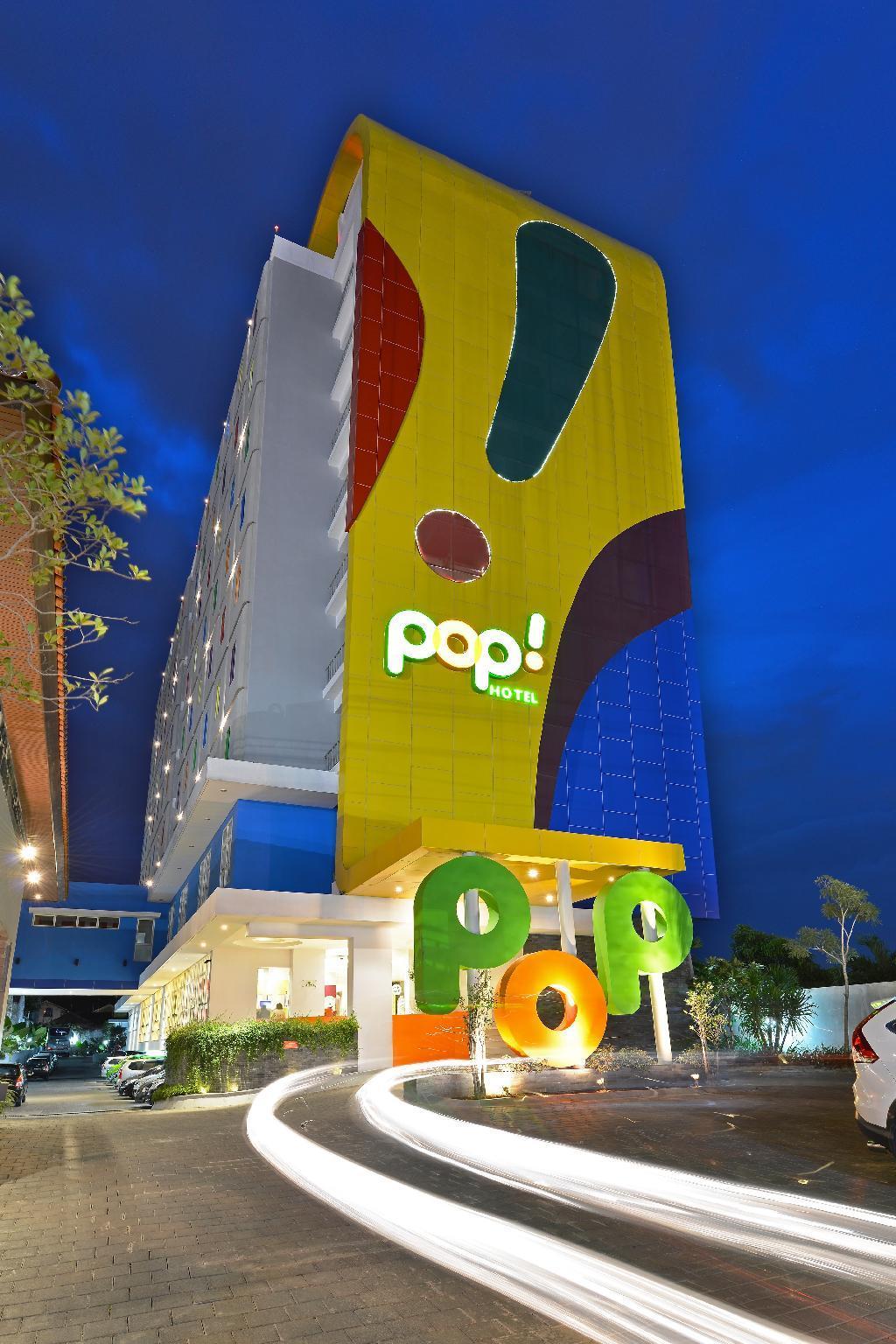 POP  Hotel Tanjung Karang
