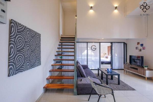 Glex Homes @ Kelana Jaya (#10) Kuala Lumpur