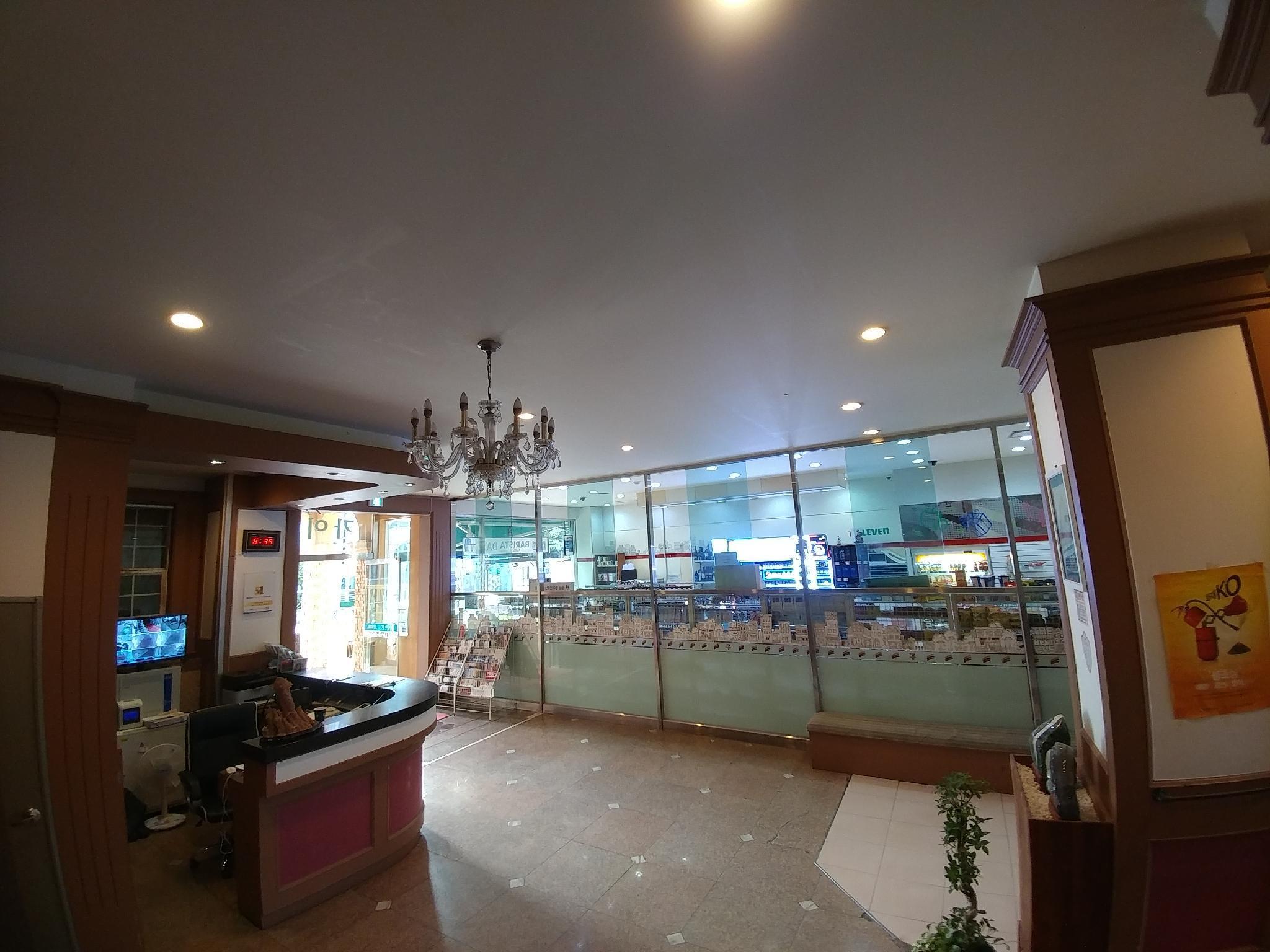 Jeju Gaia Hotel