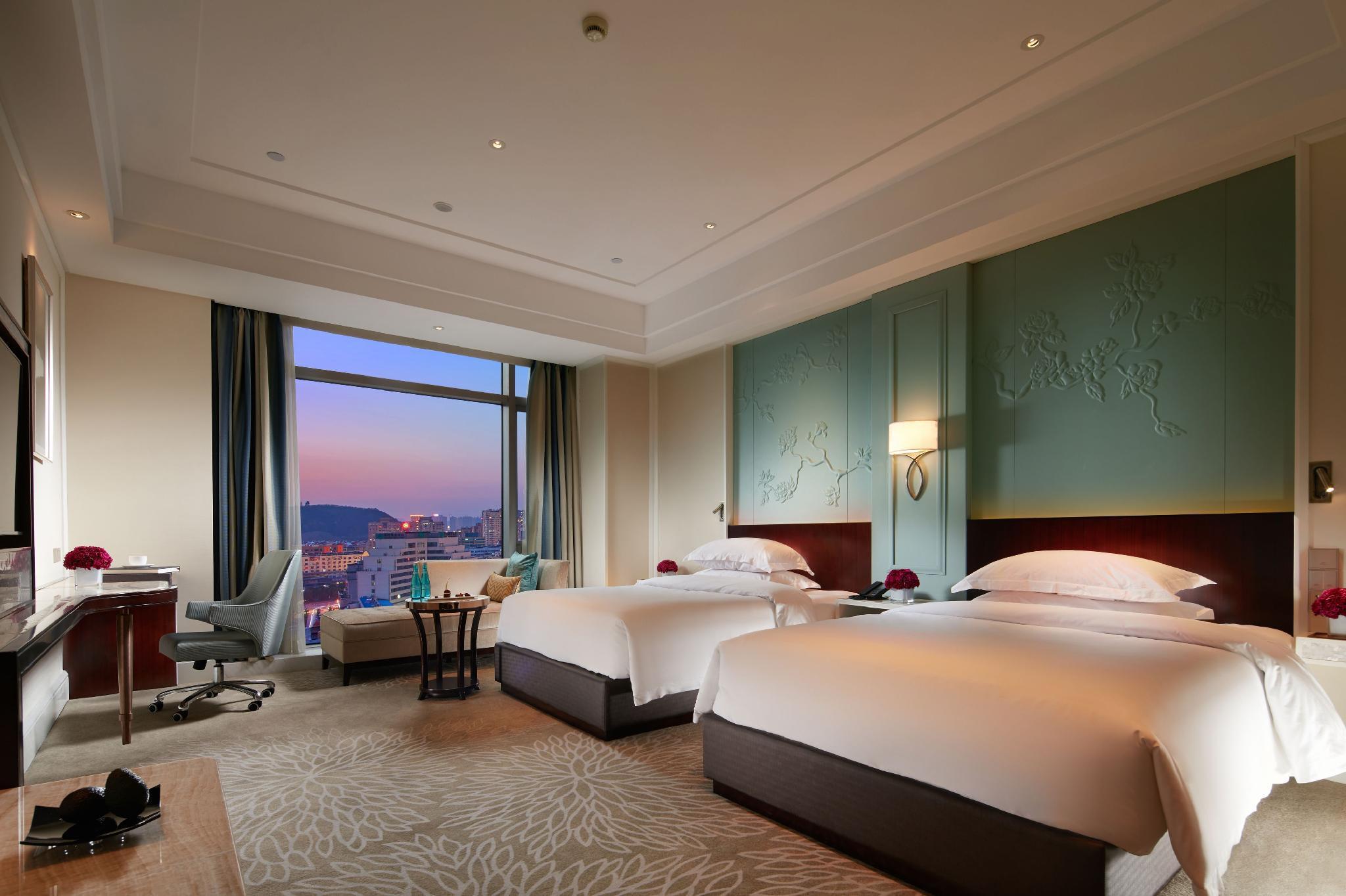 Wenling International Hotel