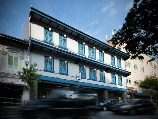 Hotel Classic by Venue