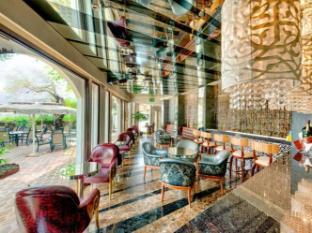 Pousada De Sao Tiago Hotel Makau - Pub/Lounge