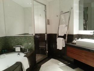 Pousada De Sao Tiago Hotel Macau - Bathroom
