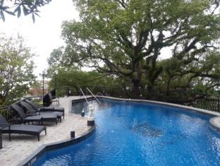 Pousada De Sao Tiago Hotel Macau - Swimming Pool