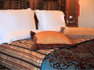 Pousada De Sao Tiago Hotel Macau - Külalistetuba