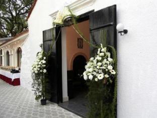 Pousada De Sao Tiago Hotel Makau - Fasilitas
