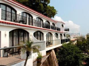 聖地牙哥古堡酒店