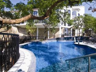 Pousada De Sao Tiago Hotel Makau - Kolam renang