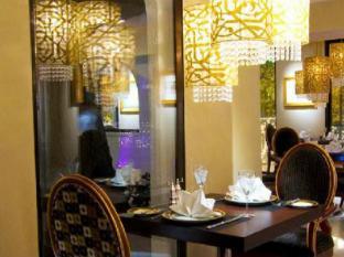 Pousada De Sao Tiago Hotel Makau - Restoran