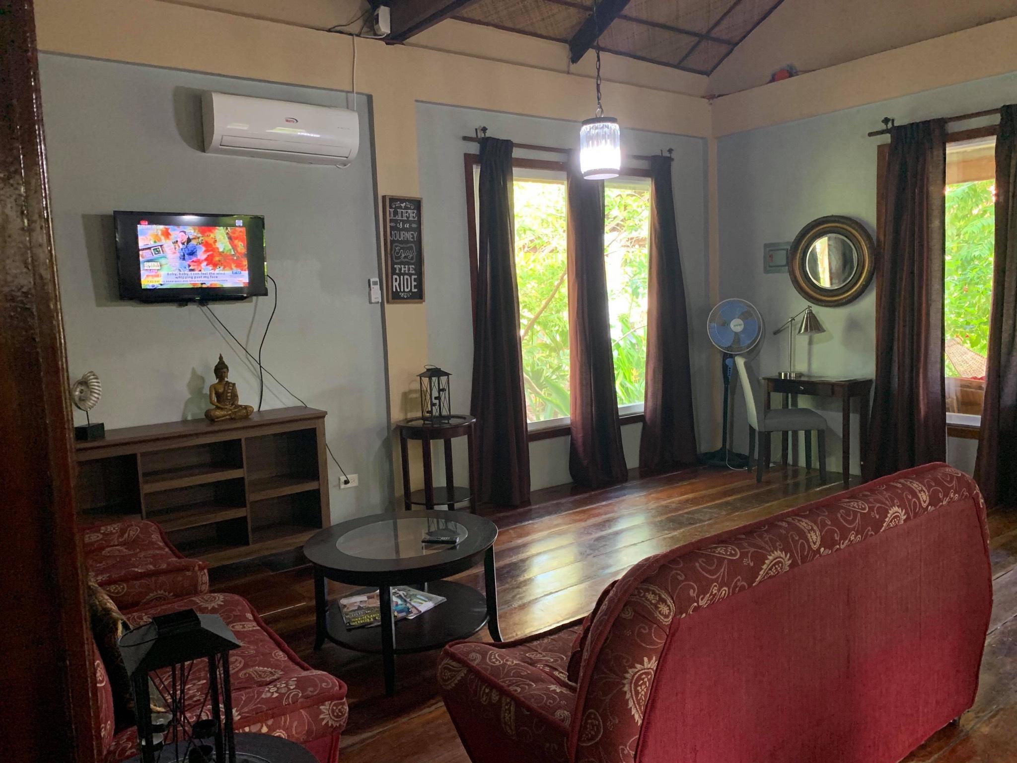 Superior Vacation Home By Siargao Residency