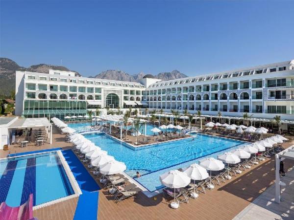 Karmir Resort & Spa Kemer