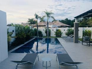 Stunning Spacious Private Pool Villa - Hua Hin Hua Hin / Cha-am Thailand