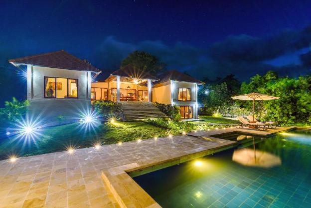 VillaBoutiq.  The Private Residence
