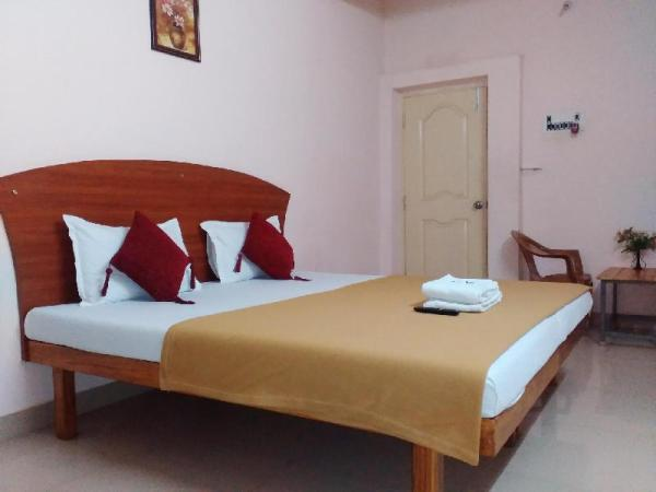 Royal Green Accommodation Chennai
