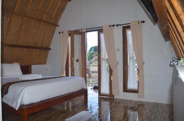 Lempeh Jungle Cottage & Restaurant