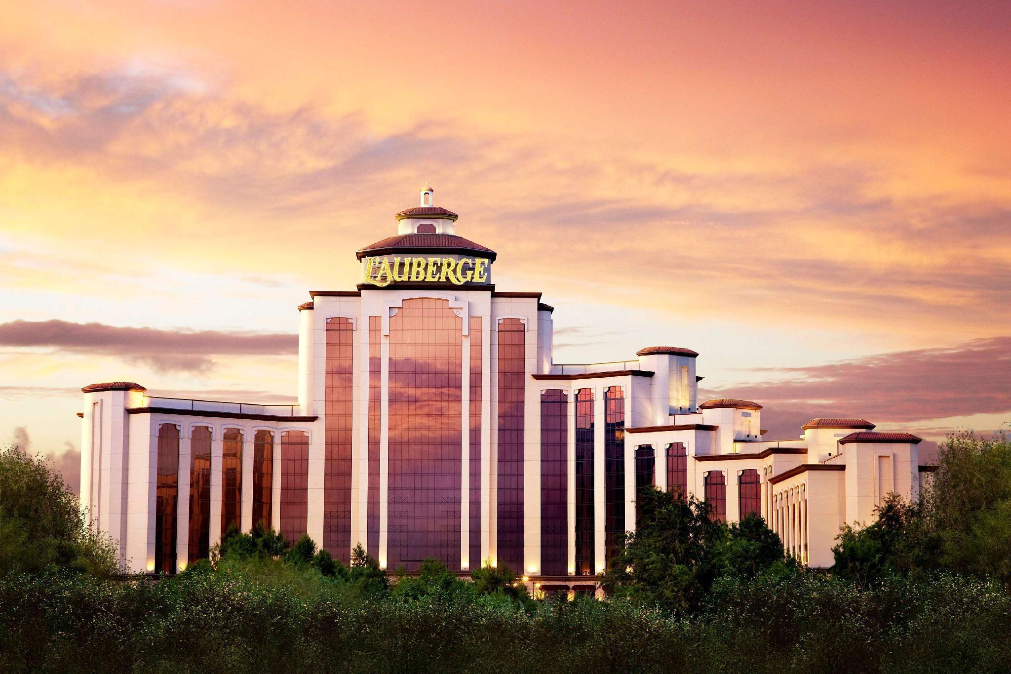 LAuberge Casino Resort
